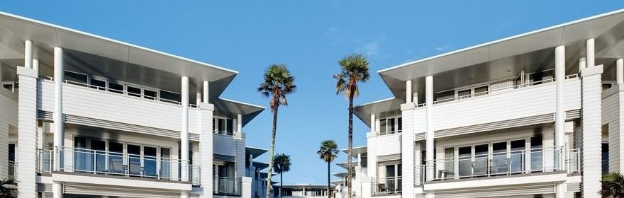 Waterfront Suites, Paihia